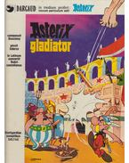 Asterix Gladiator - Rene Goscinny