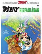 Asterix Hispániában - RENÉ GOSCINNY