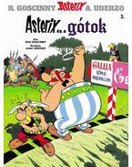 Asterix és a gótok - RENÉ GOSCINNY