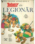 Asterix als Legionar - RENÉ GOSCINNY