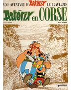 Asterix en Corse - RENÉ GOSCINNY
