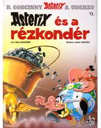 Asterix és a rézkondér - RENÉ GOSCINNY