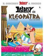 Asterix és Kleopátra - RENÉ GOSCINNY