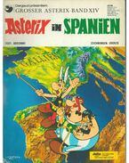 Asterix in Spanien - RENÉ GOSCINNY