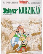 Asterix Korzikán - RENÉ GOSCINNY