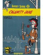 Lucky Luke 30. - Calamity Jane - RENÉ GOSCINNY