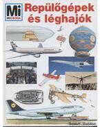 Repülőgépek és léghajók - Braunburg, Rudolf