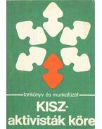 KISZ-aktivisták köre - Réthy István