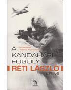 A kandahári fogoly - Réti László