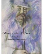 Mikszáth-akvarellek - Réti Zoltán