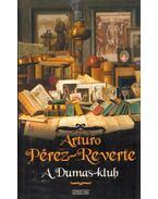 A Dumas-klub - Arturo Pérez-Reverte