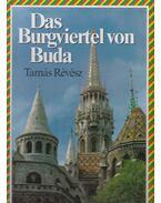 Das Burgviertel von Buda - Révész Tamás