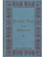 Reviczky Gyula összes költeményei - Reviczky Gyula