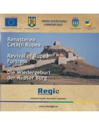 Revival of Rupea Fortress