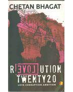 Revolution 2020 - Bhagat, Chetan