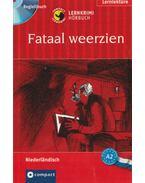 Fataal Weerzien - Rheate Wormgoor
