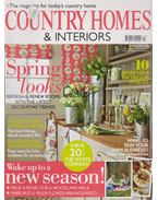 Country Homes March 2011 - Rhoda Parry