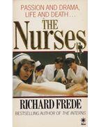 The Nurses - Richard Frede