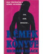 Kémek könyve - Richard Haack