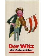 Der Witz der Österreicher - Richard Heinersdorff