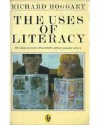 The Uses of Literacy - Richard Hoggart