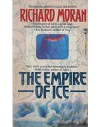 The Empire of Ice - Richard Moran