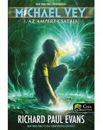 Michael Vey 3. - Az Ampére csatája - Richard Paul Evans