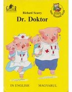 Dr. Doktor - Richard Scarry
