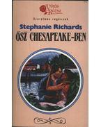 Ősz Chesapeake-ben - Richards, Stephanie