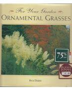 Ornamental Grasses - Rick Darke