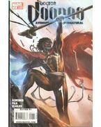 Doctor Voodoo: Avenger of the Supernatural 2009/1 - Rick Remender