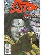 The All New Atom 24. - Rick Remender, Olliffe, Pat