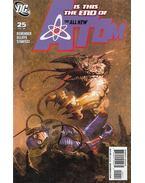 The All new Atom 25. - Rick Remender, Olliffe, Pat