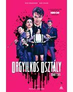 Orgyilkos osztály - Deadly Class 1. - Reagan-nemzedék - Rick Remender