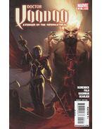 Doctor Voodoo: Avenger of the Supernatural No. 2. - Rick Remender, Palo, Jefte