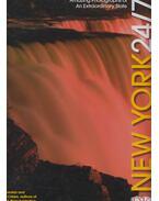 New York 24/7 - Rick Smolan, David Eliott Cohen