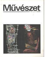 Művészet 1986. június - Rideg Gábor