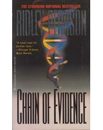 Chain of Evidence - Ridley Pearson