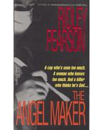 The Angel Maker - Ridley Pearson