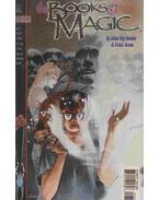 The Books of Magic 8. - Rieber, John Ney, Peter Gross