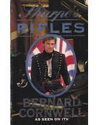 Sharpe's Rifles - Cornwell, Bernard