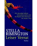 Leiser Verrat - RIMINGTON. STELLA