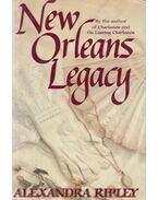 New Orleans Legacy - Ripley, Alexandra