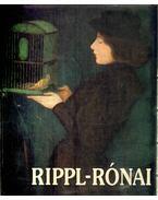 Rippl-Rónai - Szabadi Judit