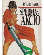 Sperma-akció - Roald Dahl