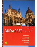 Budapest - Rob Stuart, Neal Bedford