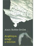 Angélique, avagy a bűvölet - Robbe-Grillet, Alain