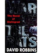 War of the Rats - Robbins, David
