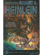 A fenevad száma - Robert A. Heinlein