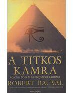A titkos kamra - Robert Bauval